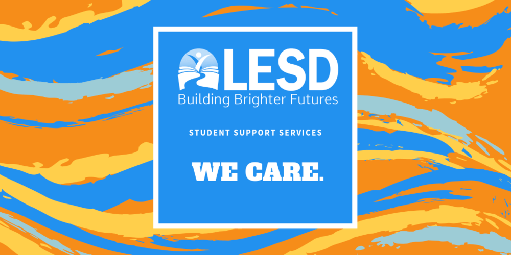 student support services banner
