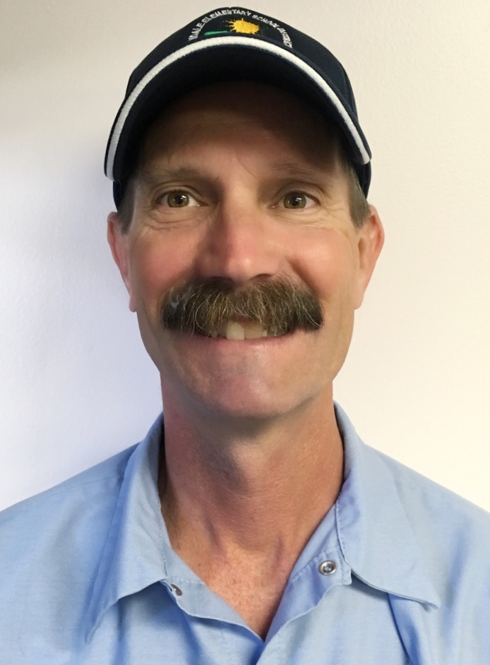 Jim Dufton, Distribution Specialist