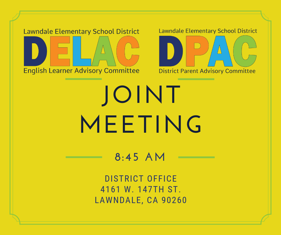 Joint meeting promo