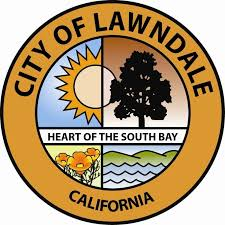 City of Lawndale logo